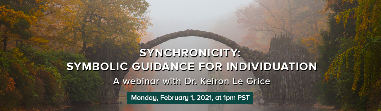Synchronicity: Symbolic Guidance for Individuation