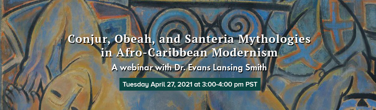 Conjur, Obeah, and Santeria Mythologies in Afro-Caribbean Modernism
